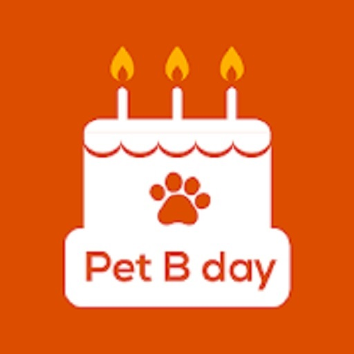Pet B Day – Birthday Reminder, Gifts & Party Ideas