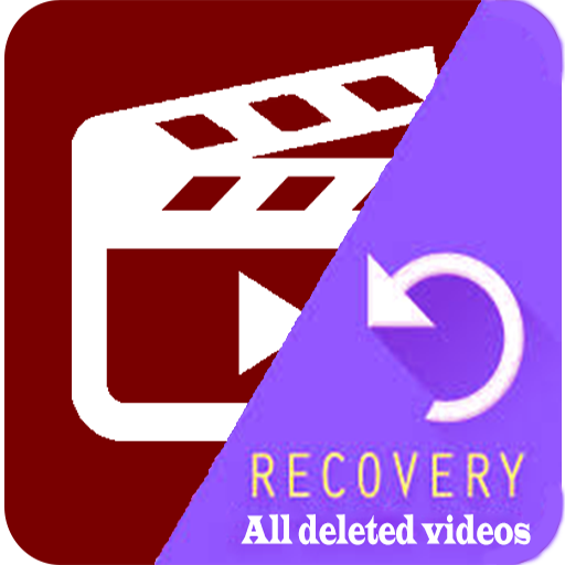 video recovery-recover deleted videos