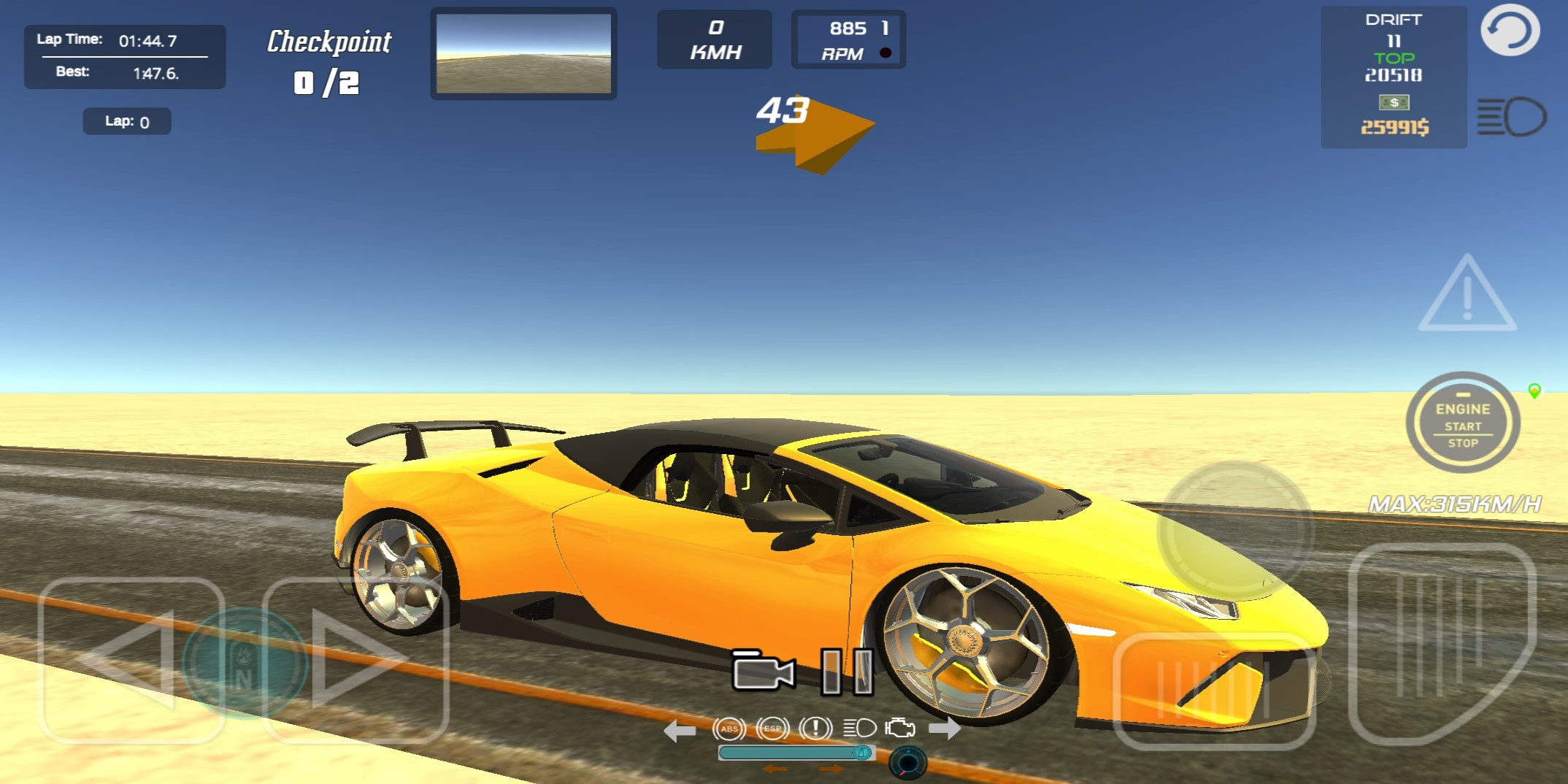 X Racing