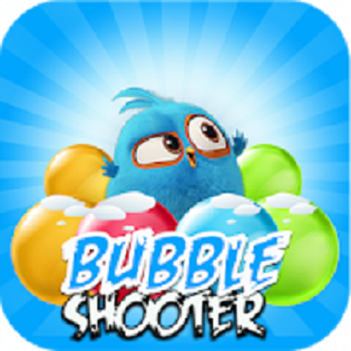 Bubble Shooter 2020 - Bubble Breaker Pop