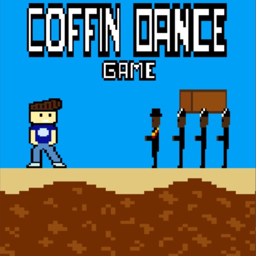 Coffin Dance Meme | The Game