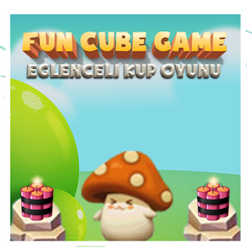 Fun Cube Game: Block Puzzle