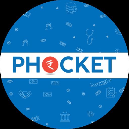 Phocket - Instant Advanced Salary Loan