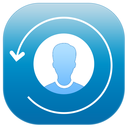 Recover deleted sim memory contacts