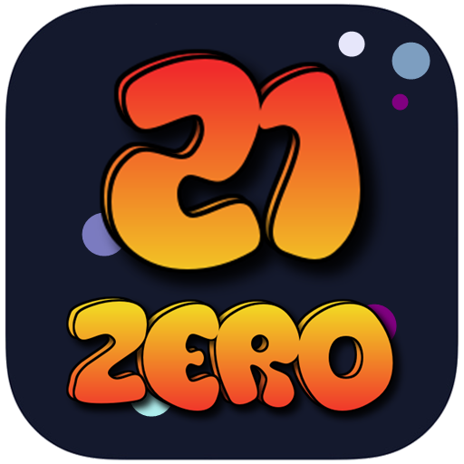 Zero 21 - Solitaire