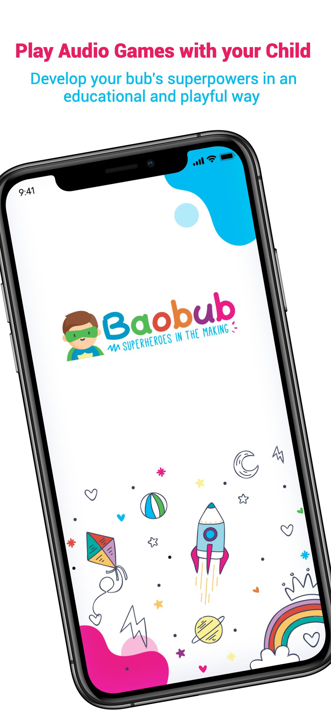 Baobub