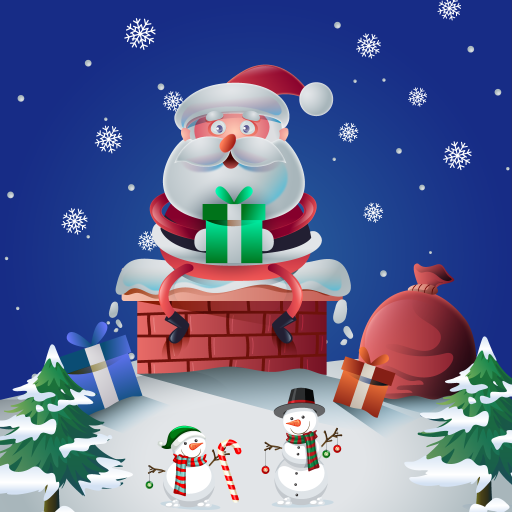 Christmas Photo Editor Frames
