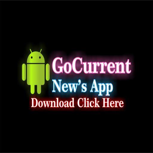 GoCurrent Android News App