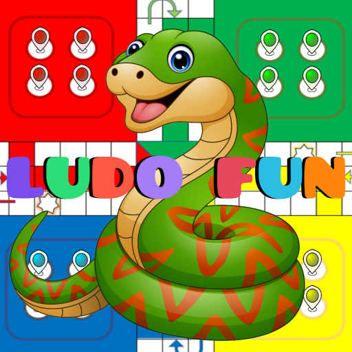 Ludo Snakes & Ladders King Master Club : Ludo Fun