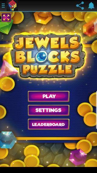 Puzzle Block 2020