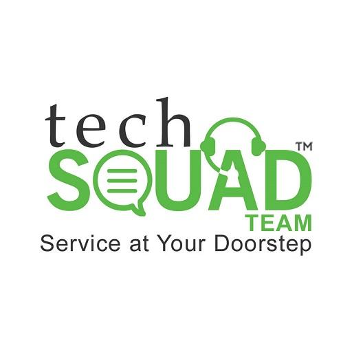 TechSquadTeam – Reliable Home Services