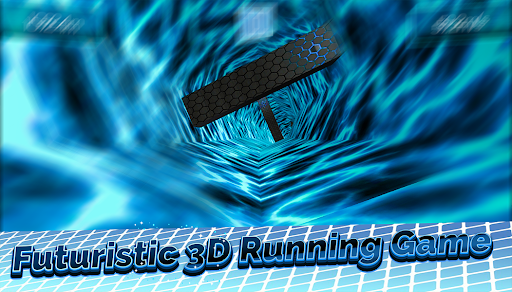 To The Future - Futuristic Runner