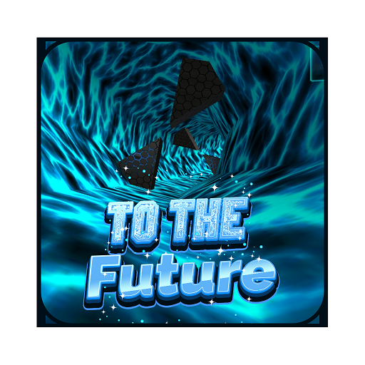 To The Future - Futuristic Runner