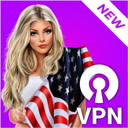 USA Super VPN, free VPN client – Vpn Master