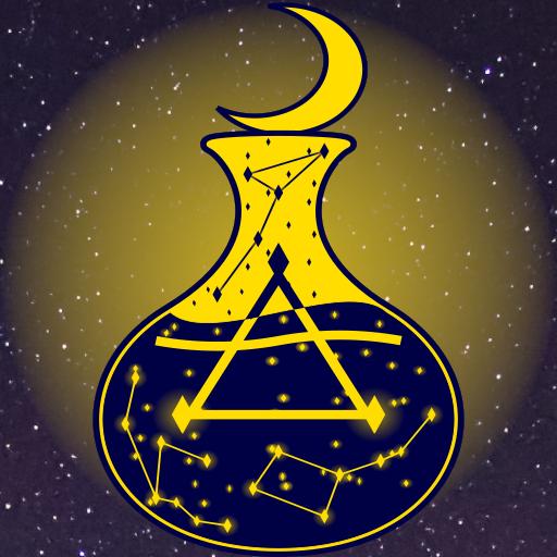 Alchemy Secrets : A Journey of Enigmas