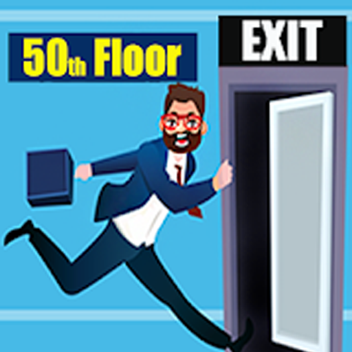 Escape Room Office - New 100 Doors Games 2021