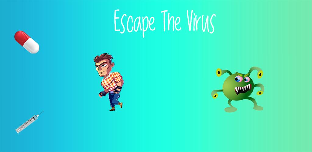 Escape The Virus