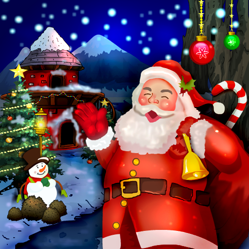 Free New Escape Games 2021 - Christmas Holiday
