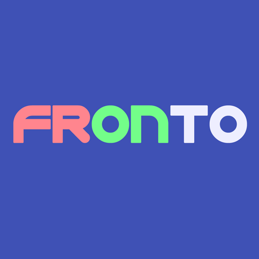 FRONTO Free Online Tools for creative people