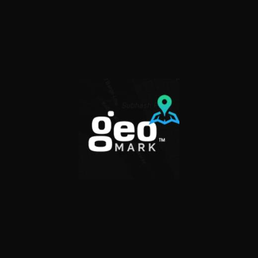 GeoMark - Your Personal Location Data Bank
