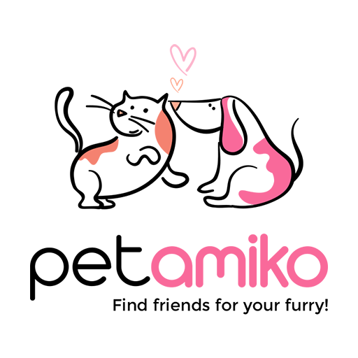 Petamiko - Find Friends For Your Furry!