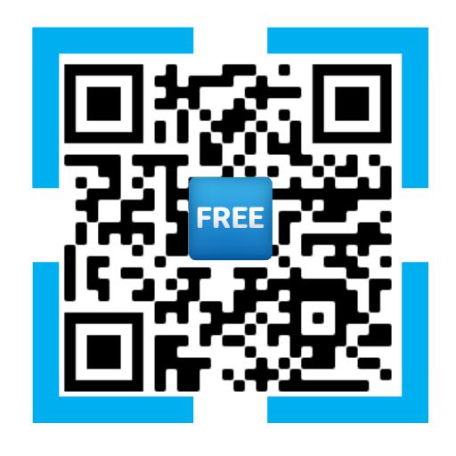 QR Code Scanner & Barcode Maker
