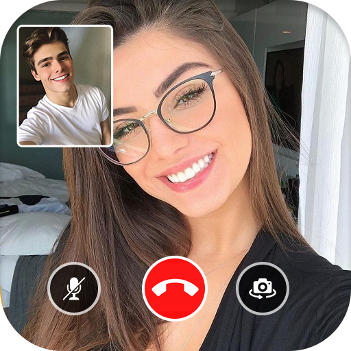 Random Video Call - Talk & Chat