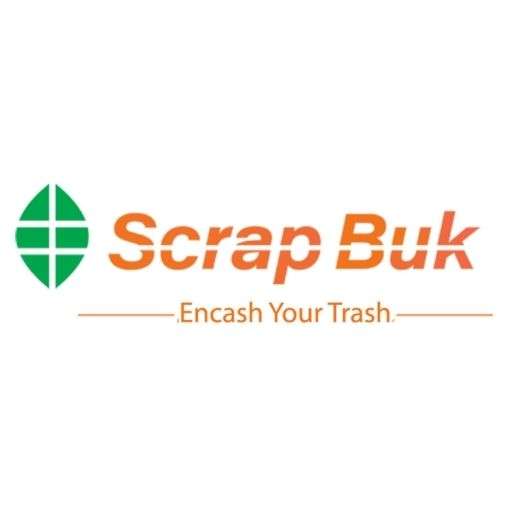 Scrapbuk - Scrap Selling App