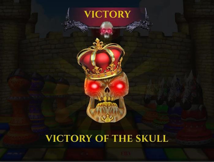 SkullyApp - Multiplayer Board Game
