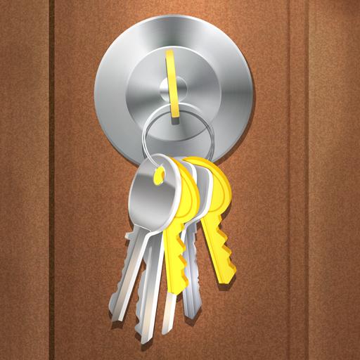 100 doors of artifact - Room Escape Challenge