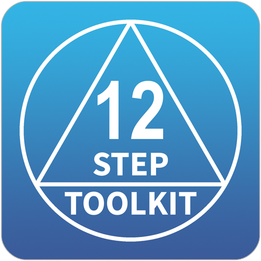 12 Steps Recovery App