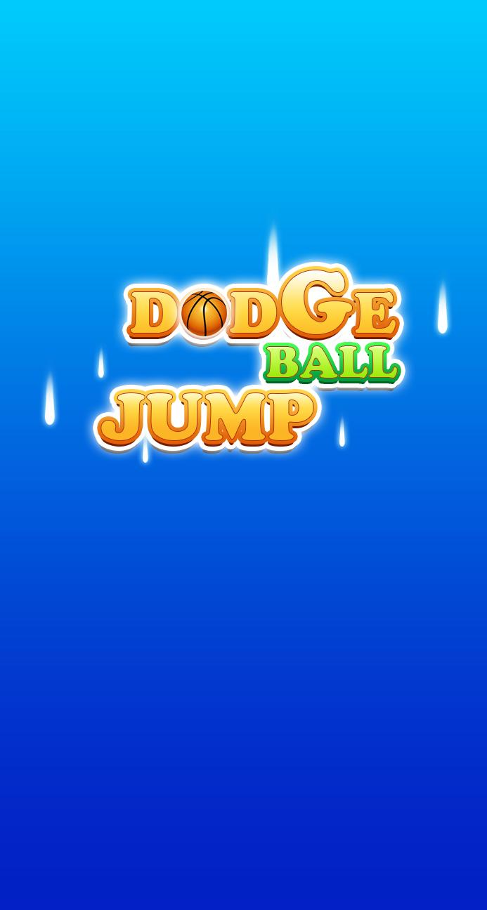 Dodge Ball Jump