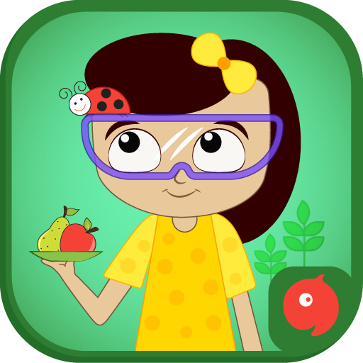 Kids Games Learning Science