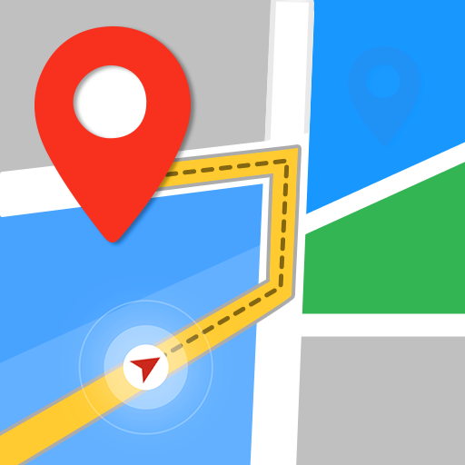 Offline Maps, GPS Navigation & Driving Directions
