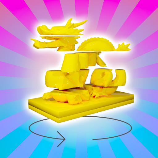 Polyshift - Matching Puzzle Game