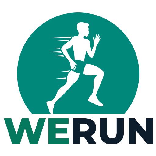 WeRun - Join Running Group & Run Daily