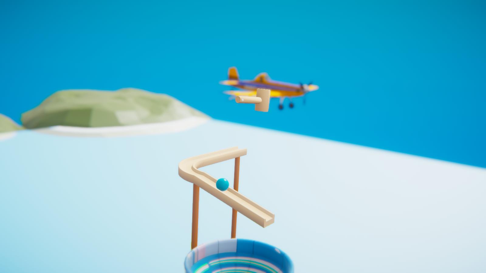 Ball Coaster