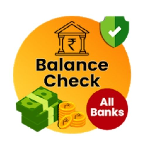 Banks Balance Check