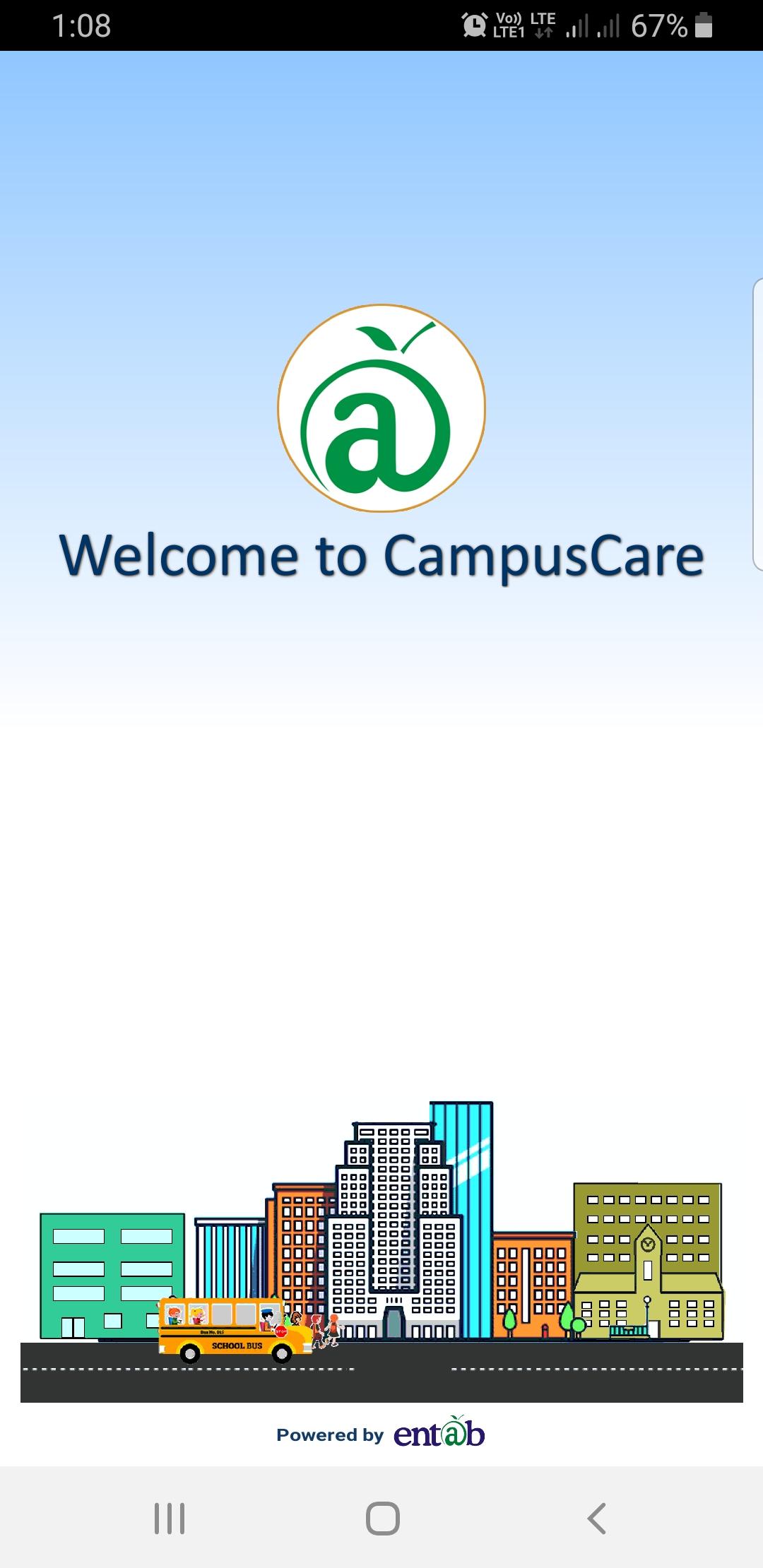 CampusCare® - School Mobile App