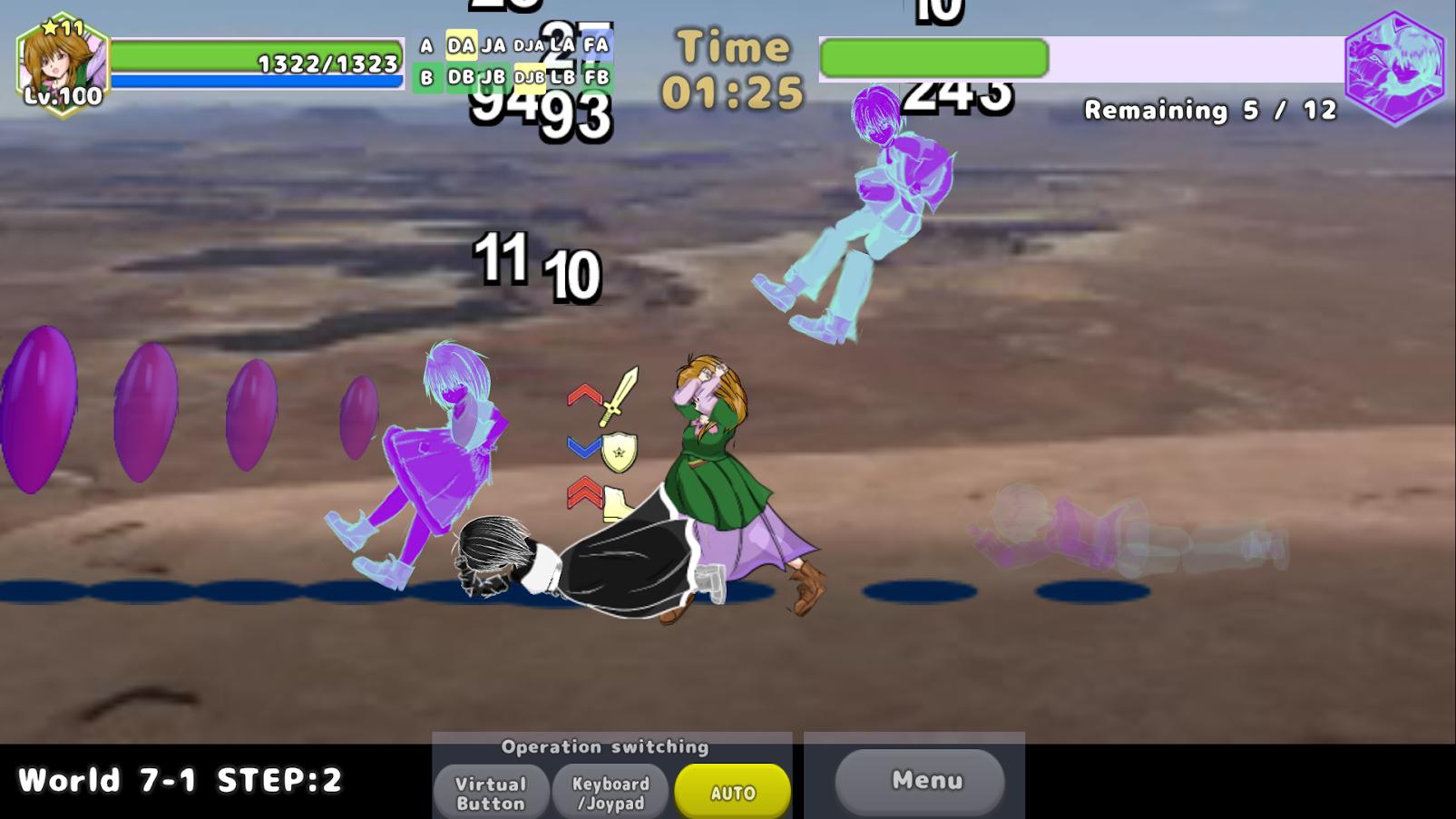 Elf-Fight