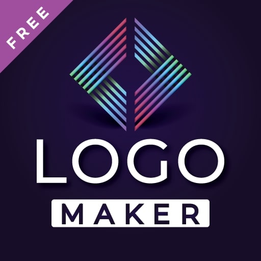 Logo Maker free - icon creator app for esports 3d