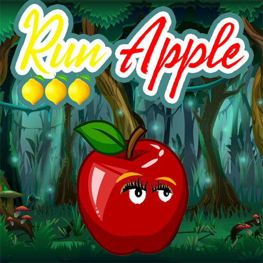 Run Apple - Endless Run