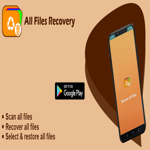 All Deleted Files Recovery