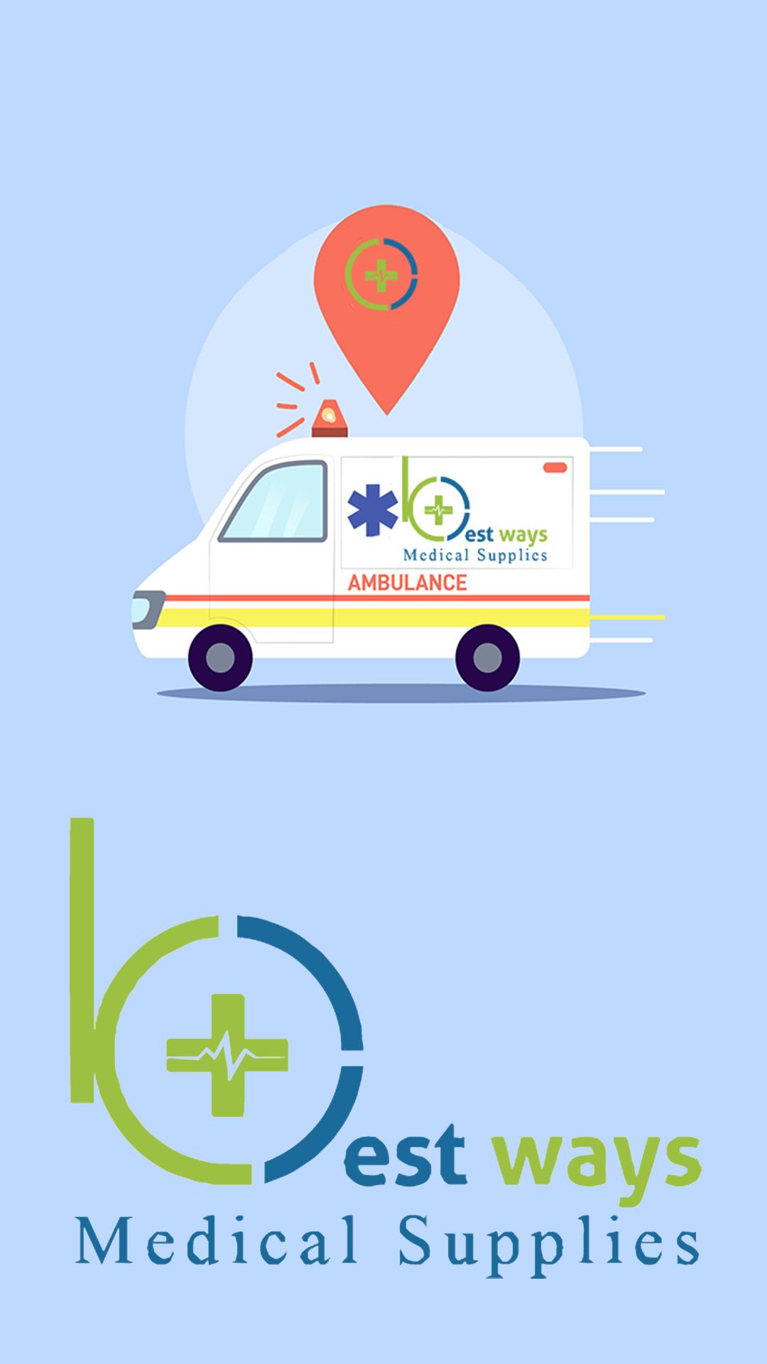 Bestways Ambulance