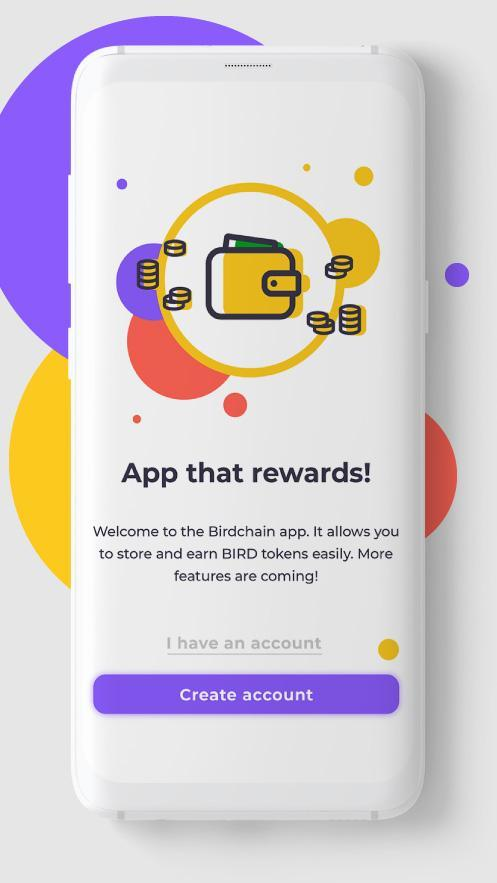 Birdchain - Watch, Play & Complete Tasks to Earn Free Cryptocurrency