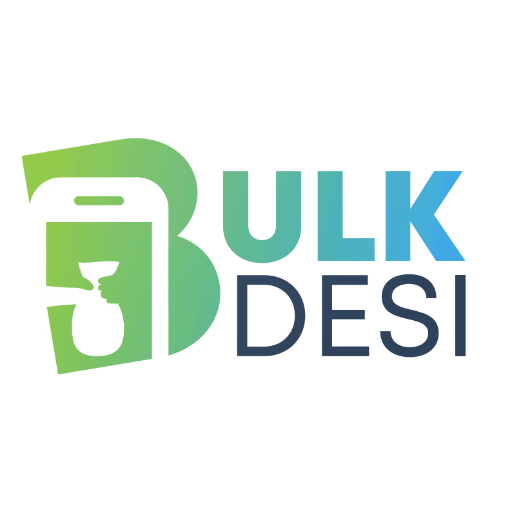 Bulk Desi - B2B Wholesale Shopping App