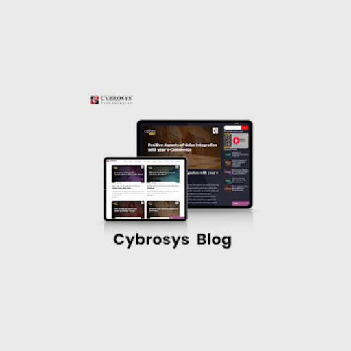 Cybrosys Blog