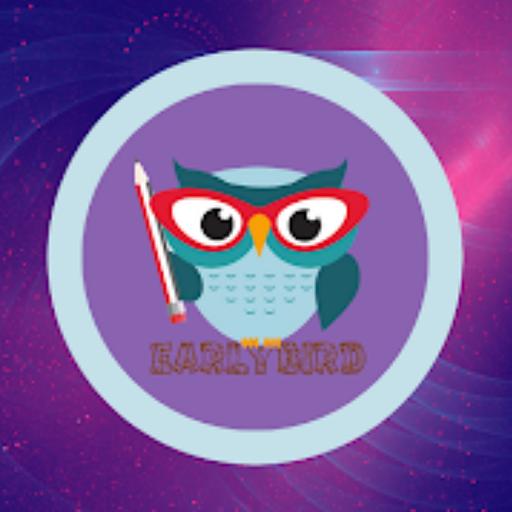 EarlyBird - Virtual Learning Children's Academy™