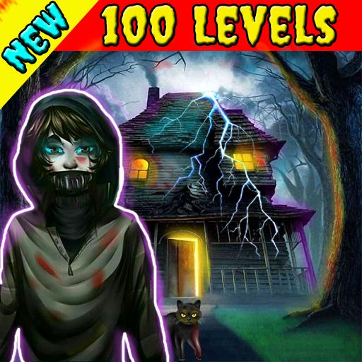 Escape Room Horror – free new escape games 2020