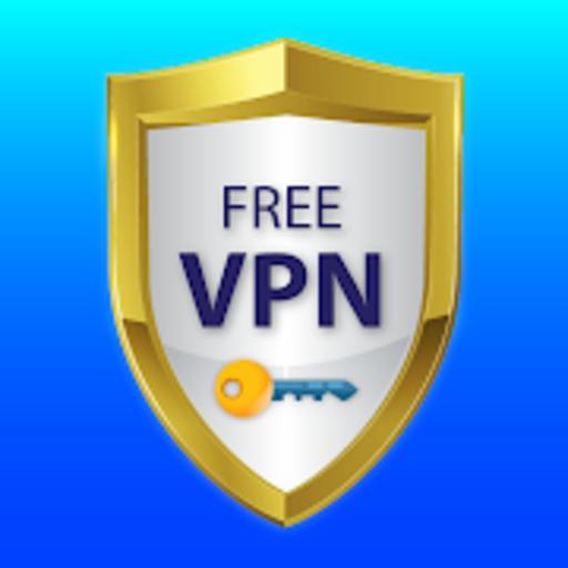 Free VPN Proxy: Secure Shield & Fast Hotspot